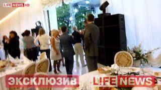 танец Медведева в HD