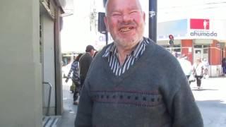 Entrevista Don Jaime Enrique Prado Ardiles  VALLENAR