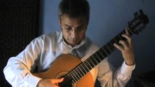 Frederick Chopin - Nocturne Op.9 no.2