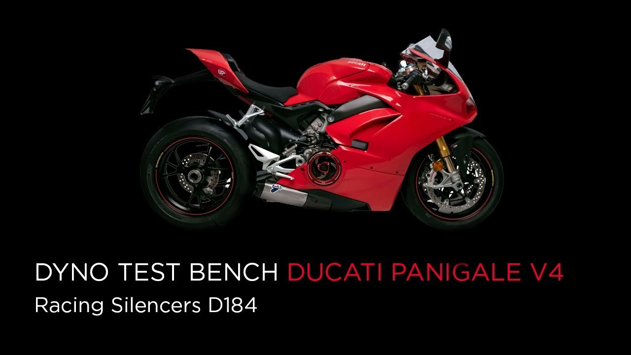 Termignoni Race Kit Dual Slip-On Panigale V4 /S / R / Speciale (18-19)