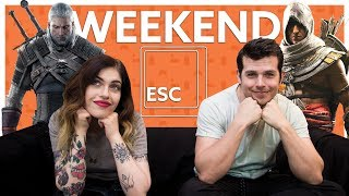 5 greatest love stories on PC, Kingdom Come: Deliverance, and a WoW giveaway | Weekend Esc ep 26