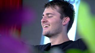 Throttle | Tomorrowland Belgium 2018
