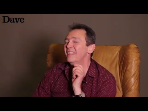 Paul Whitehouse talks about his Crackanory story
