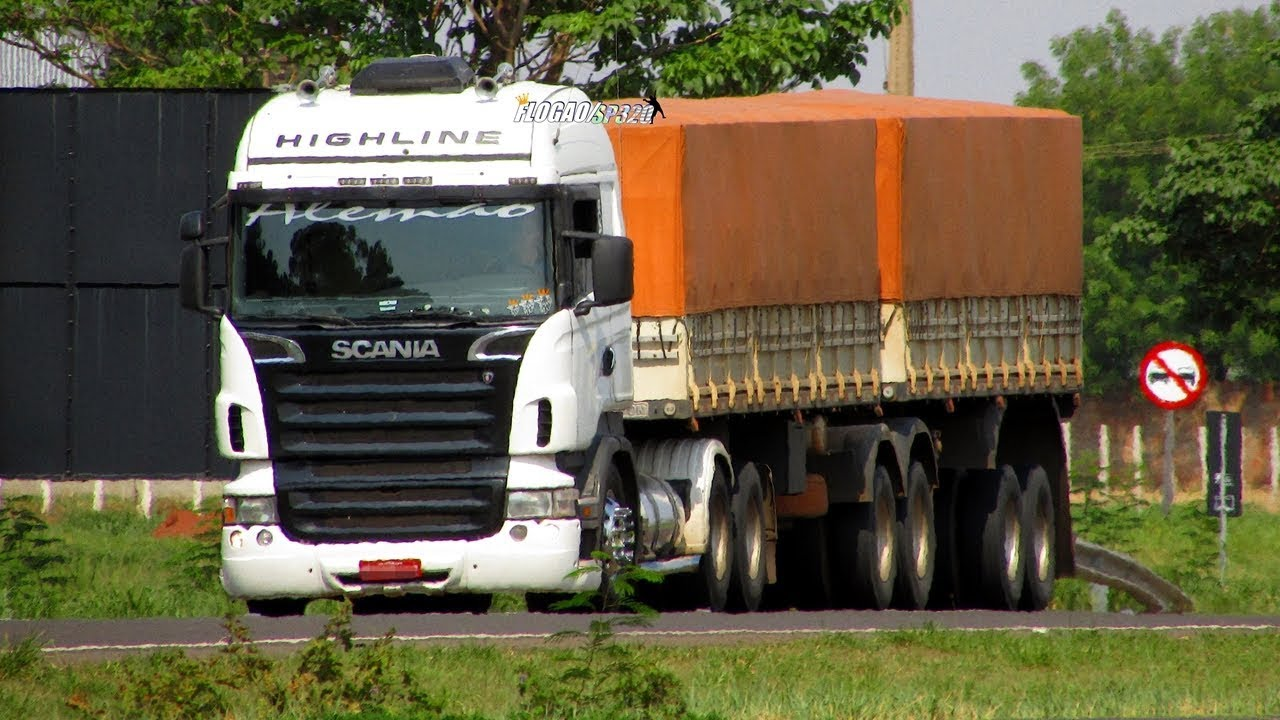 navera lokas! caminhões tops #63