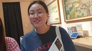서울시 재난안전진단 시민인터뷰