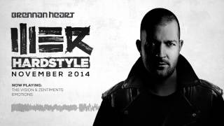 Brennan Heart presents WE R Hardstyle - November 2014