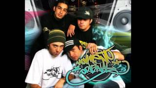 MIX DE HIP HOP LATINO - PURO FLOW