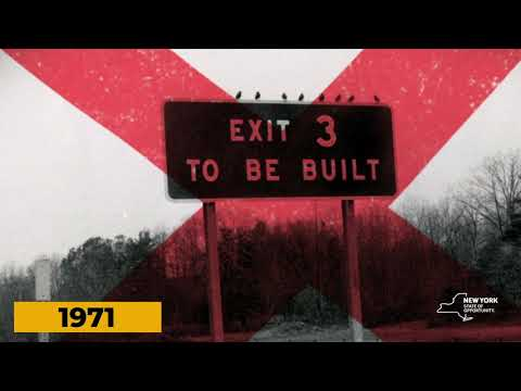 Randy McCarten - And It Shall Be Called Exit 3
