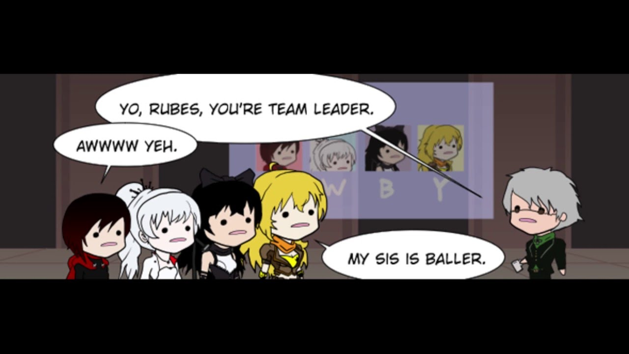 Watch furthermore Speculative author  Family Tree together with Rwby Poster Contest Entry 389494704 further File Winter salem picture together with Page 327. on qrow rwby