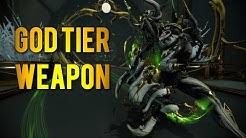 Warframe: God Tier Weapon   Silva & Aegis Prime