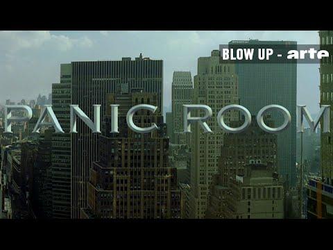 Les Génériques de David Fincher - Blow Up - ARTE