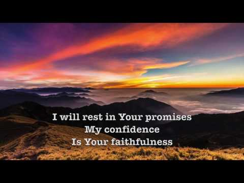 Yes and Amen (lyrics) by Chris Tomlin