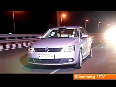 Volkswagen New Jetta TSI review by Autocar India