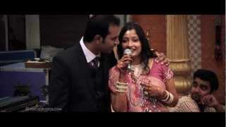 """Kanmani Anbodu"" by The ""BRIDE & GROOM"" FocuzStudios.com [HD] 1080p"