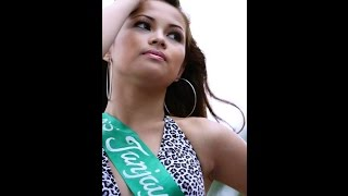 Philippines, Miss Tanjay City Candidates
