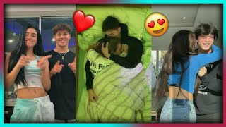 Cute Couples That'll Make You Cuddle Yourself😭💕 |#74 TikTok Compilation