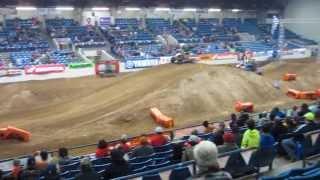 ATV Arenacross Odessa Texas