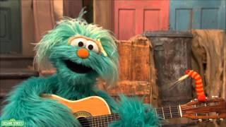 Best of Sesame Street songs.