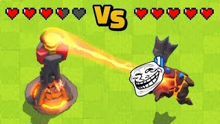 Funny Moments & Glitches & Fails | Clash Royale Montage #555