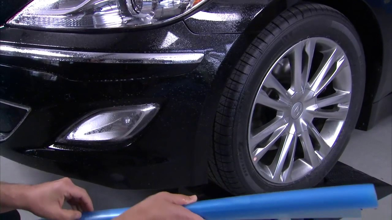 Clearshield Pro Paint Protection Film