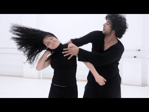 ☯  Zouk Training - Xandy Liberato & Evelyn Magyari