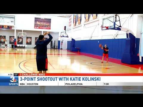 Syracuse Basketball: Katie Kolinski returns to her true passion, coaching