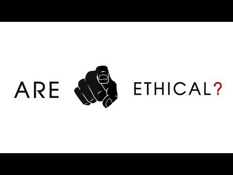 What is Media Ethics? | Media Guide 101