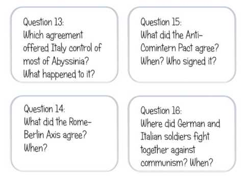 mussolini foreign policy successes and failures