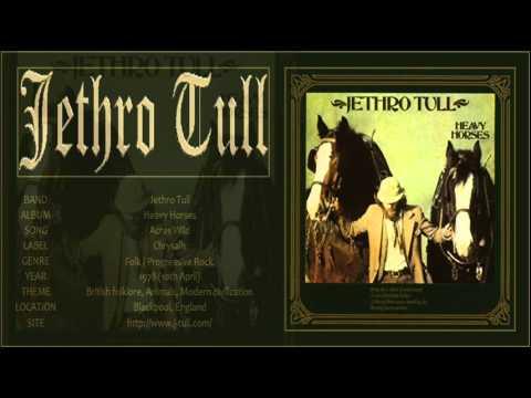 #23 Jethro Tull - Acres Wild (with Lyrics)