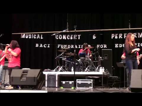 BACI Concert, 2015 Part One