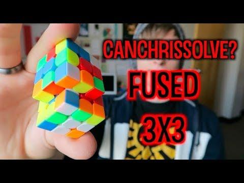 CanChrisSolve?: Fused 3x3