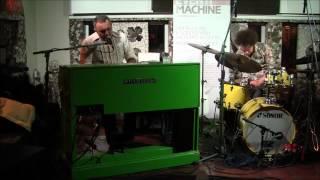 Sam Paglia Trio.wmv