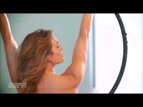 Amy Purdy ESPN Body Issue photoshoot