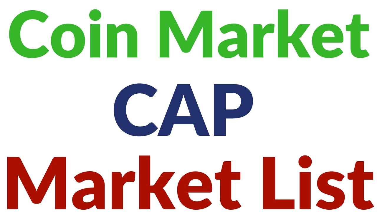 How To Check Market List In CoinMarketCap CryptoCurrency Cap Hindi Urdu Series 7
