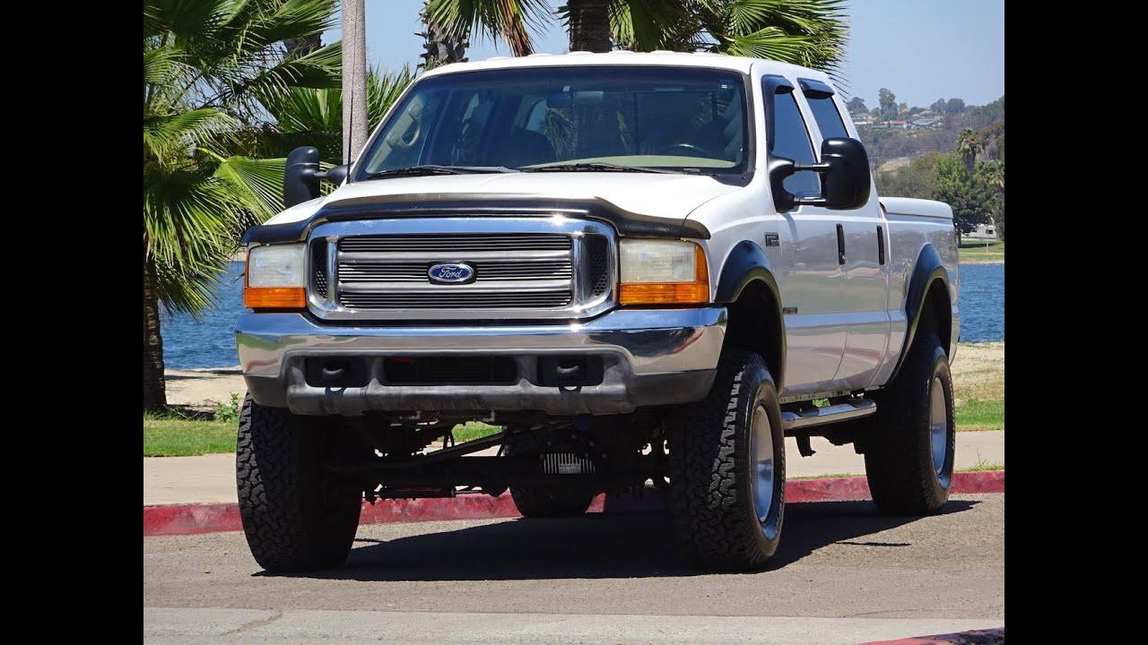 2000 ford f250 xlt 4x4 7 3l diesel crew cab short bed 20k. Black Bedroom Furniture Sets. Home Design Ideas