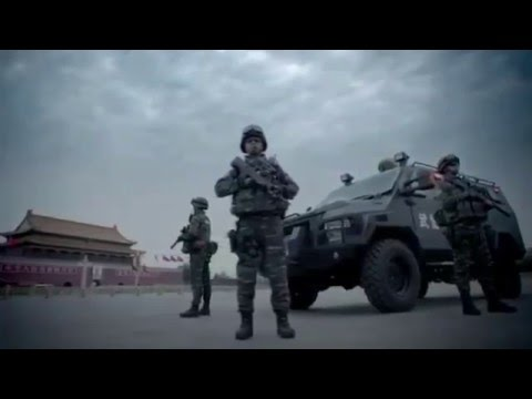 China Armed Forces | Chinese People's Liberation Army | 2016 HD