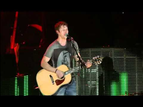 James Blunt - I'll be your Man 2011