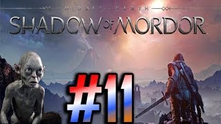 Middle-Earth: Shadow of Mordor Gameplay/Walkthrough HD - Duel - Part 11