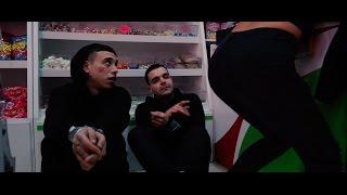 Kaydy Cain X El Mini - Cacos (Video Oficial) thumbnail