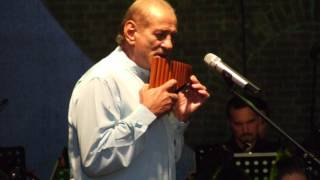 Gheorghe Zamfir & James Last - The Lonely Shepherd [HD]