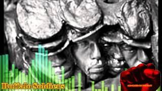 Bob Marley & The Wailers - Buffalo Soldier.