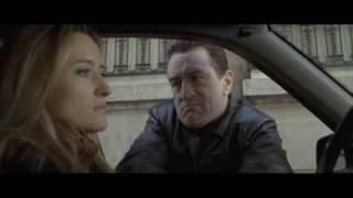 Ronin car chase BMW vs Peugeot (HQ)