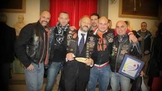 Premiazione Donazione del Sangue IPA Roma Chapter