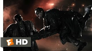 Repeat youtube video The Spirit (3/10) Movie CLIP - The Spirit vs. The Octopus (2008) HD