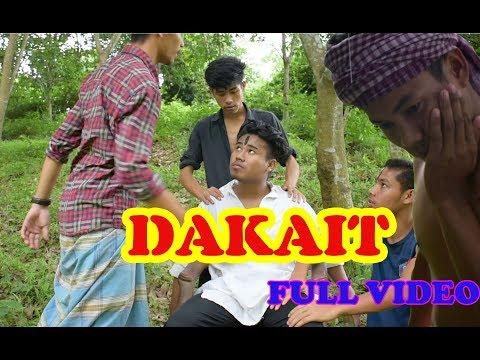 DAKAIT // Kokborok Short Film // MJ Studio 2019