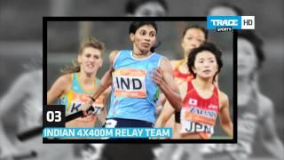 Les cas les plus marquants de dopage chez les femmes