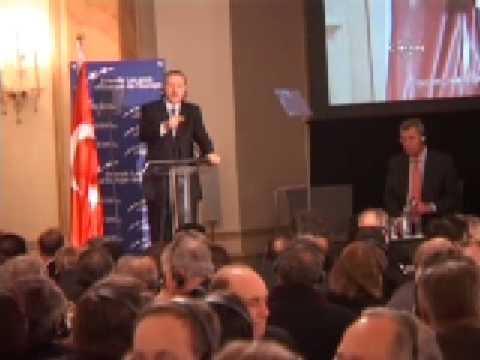 Erdoğan, Rum vekili feci haşladı
