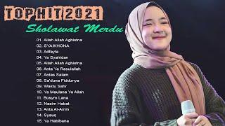 Download lagu FULL SHOLAWAT NABI MERDU TERBARU 2021 || Allah Allah Aghisna