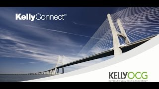 KellyConnect- Outsourced Call Center Solutions