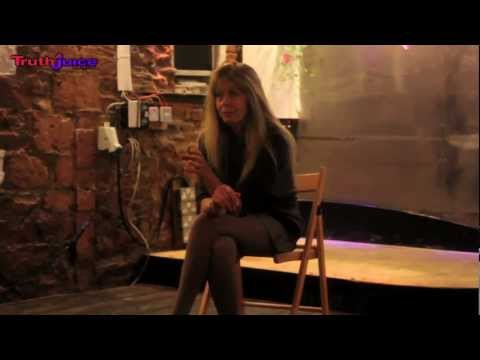 Sylvia Chandler - Chelation Therapy & Urine Therapy - TruthJuice Bristol